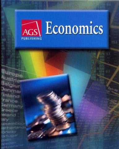 Economics Student Workbook