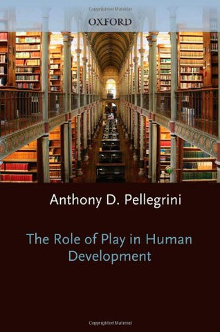 The Role Of Play In Human Development