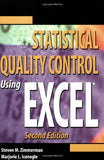 Statistical Quality Control Using Excel