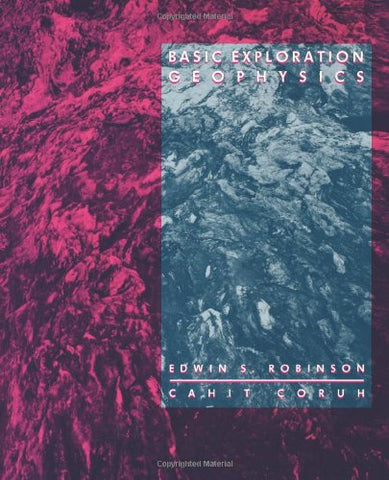 Basic Exploration Geophysics
