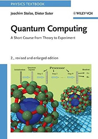 Quantum Computing, Revised And Enlarged
