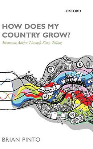 How Does My Country Grow?: Economic Advice Through Story-Telling