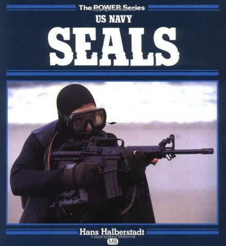 U. S. Navy Seals (Power)