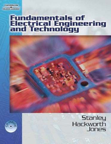 Fundamentals Of Electrical Engineering And Technology