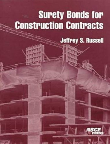 Surety Bonds For Construction Contracts