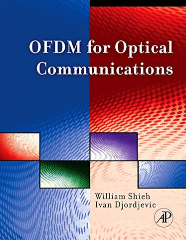 Ofdm For Optical Communications