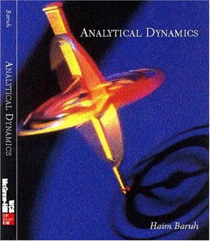Analytical Dynamics (Mcgraw-Hill International Editions Series)