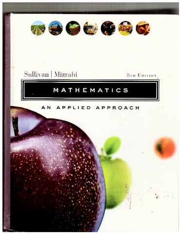Wie Mathematics: An Applied Approach