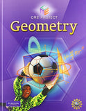 Center For Mathematics Education Geometry Student Edition 2009C