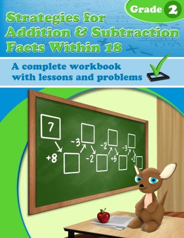 Strategies For Addition & Subtraction Facts Within 18