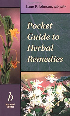 Pocket Guide To Herbal Remedies
