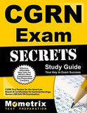 Cgrn Exam Secrets Study Guide: Cgrn Test Review For The American Board Of Certification For Gastroenterology Nurses (Abcgn) Rn Examination