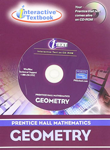 Prentice Hall Mathematics: Geometry