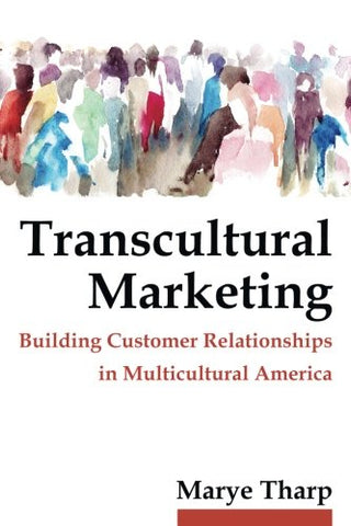 Transcultural Marketing