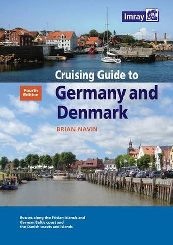 Cruising Guide To Germany And Denmark