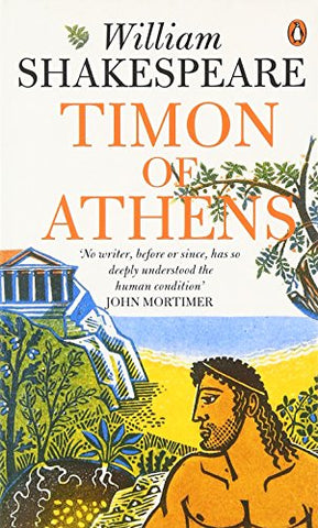 Timon Of Athens (New Penguin Shakespeare)