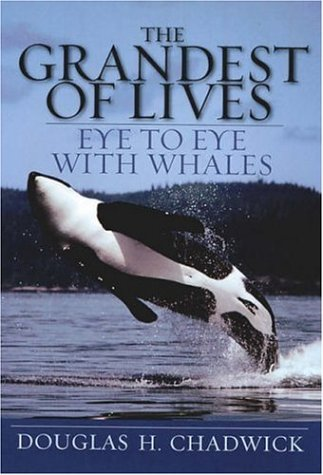 The Grandest Of Lives: Eye To Eye With Whales