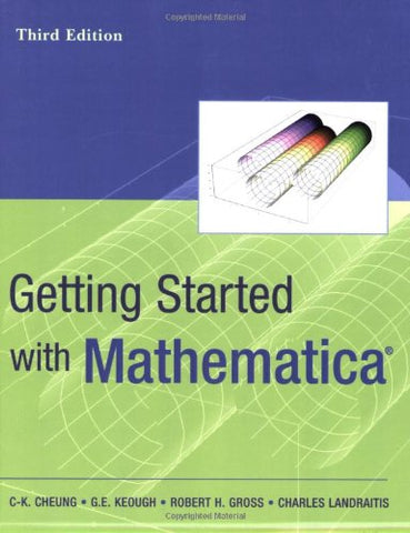 Getting Started With Mathematica