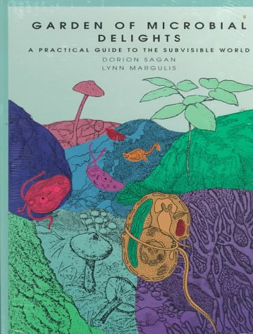 Garden Of Microbial Delights: A Practical Guide To The Subvisible World
