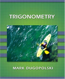 Trigonometry (Dugopolski Series)