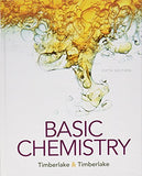 Basic Chemistry (5Th Edition)