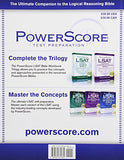 The Powerscore Lsat Logical Reasoning Bible Workbook (Powerscore Test Preparation)