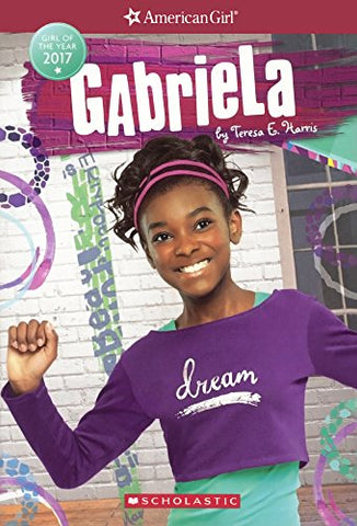 Gabriela (Turtleback School & Library Binding Edition) (Girl Of The Year)