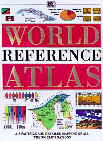 The World Reference Atlas Updated Edition