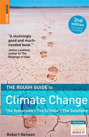 The Rough Guide To Climate Change, 2Nd Edition