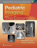 Pediatric Imaging:The Essentials (Essentials Series)