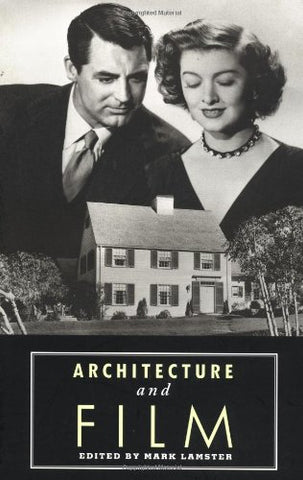 Architecture And Film: Publications