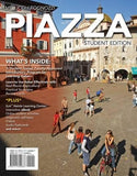 Piazza (With Sam And Ilrn Heinle Learning Center Printed Access Card)