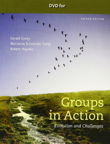Dvd For Groups In Action: Evolution And Challenges