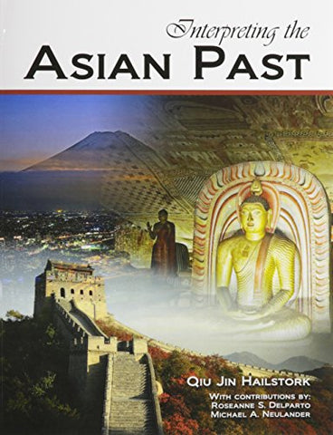 Interpreting The Asian Past