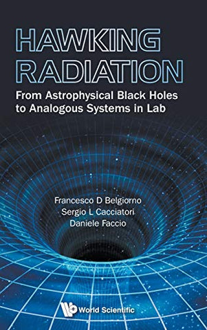 Hawking Radiation: From Astrophysical Black Holes To Analogous Systems In Lab