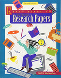 12 Easy Steps To Successful Research Papers