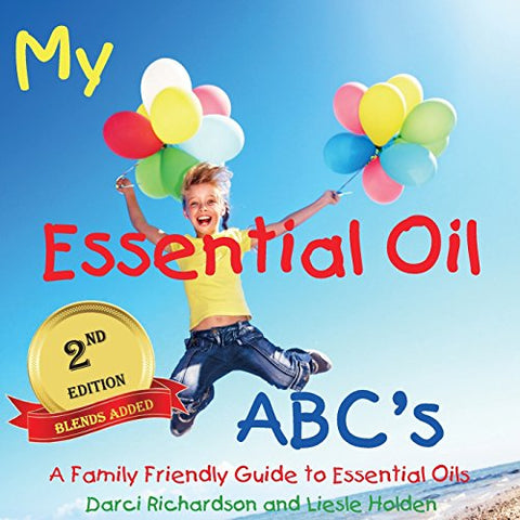 My Essential Oil Abc'S