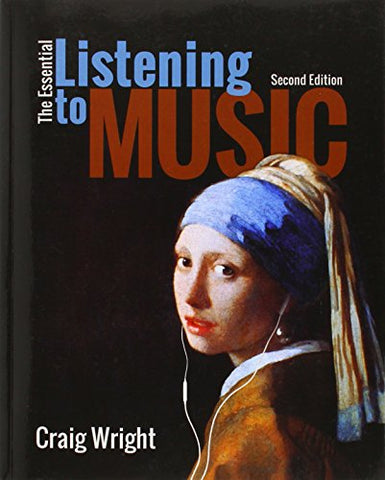 The Essential Listening To Music