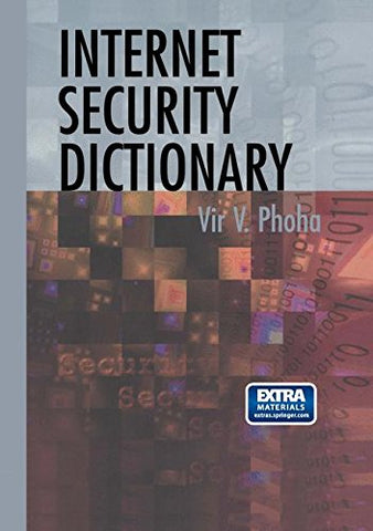 Internet Security Dictionary
