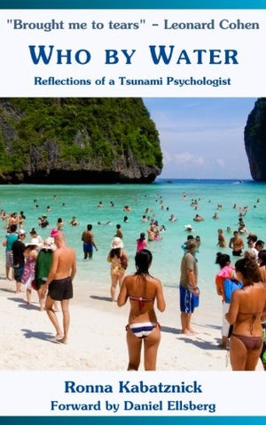 Who By Water: Reflections Of A Tsunami Psychologist