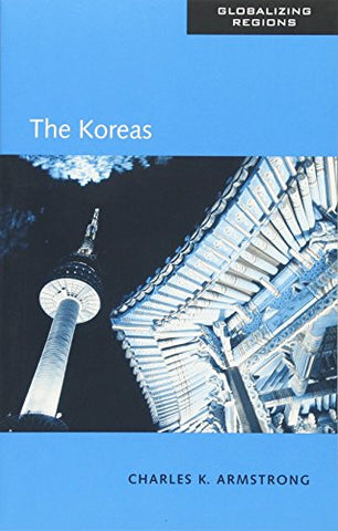 The Koreas (Globalizing Regions)