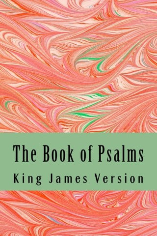 The Book Of Psalms: (Large Print)