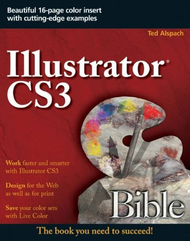 Illustrator Cs3 Bible