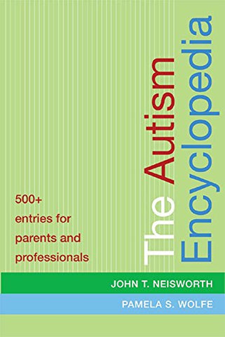 The Autism Encyclopedia