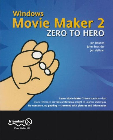 Windows Movie Maker 2 Zero To Hero
