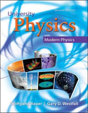 University Physics With Modern Physics Volume 2 (Chapters 21-40)