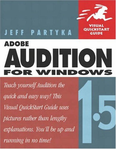 Adobe Audition 1.5 For Windows