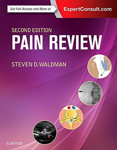 Pain Review, 2E