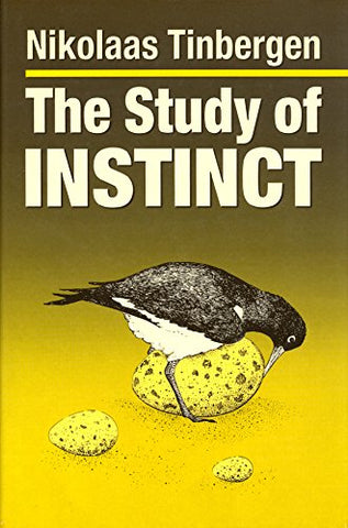 The Study Of Instinct