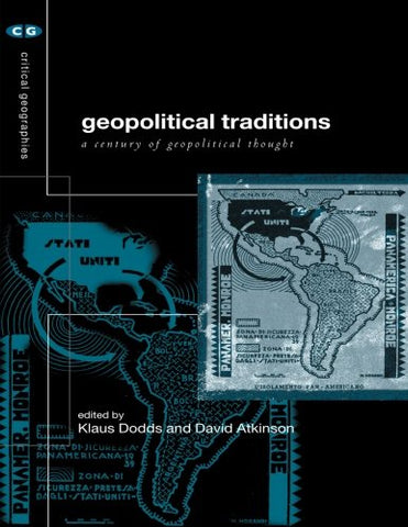Geopolitical Traditions (Critical Geographies)